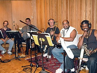 Gerald Albright's Photo Gallery Gerald Albright, Jazz Musician 38