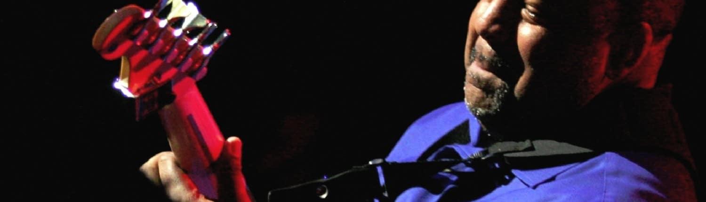 Home Gerald Albright, Jazz Musician 18