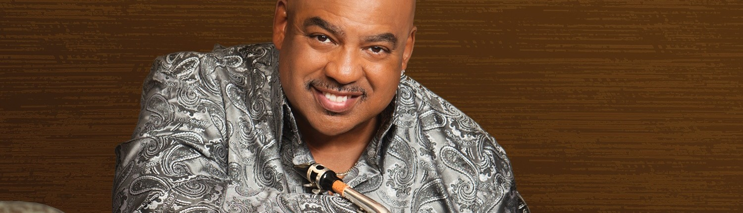 Home Gerald Albright, Jazz Musician 4