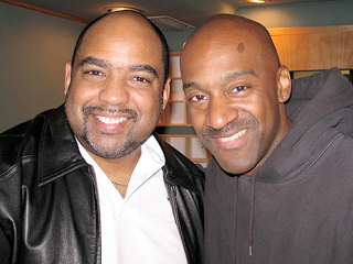 Gerald Albright's Photo Gallery Gerald Albright, Jazz Musician 25