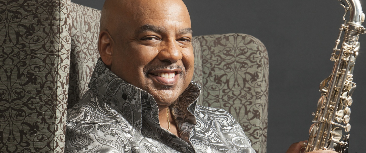 Home Gerald Albright, Jazz Musician 5