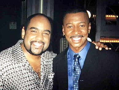 Gerald Albright's Photo Gallery Gerald Albright, Jazz Musician 26
