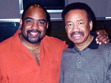 Gerald Albright's Photo Gallery Gerald Albright, Jazz Musician 30