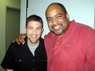 Gerald Albright's Photo Gallery Gerald Albright, Jazz Musician 32