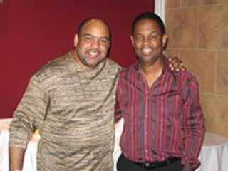 Gerald Albright's Photo Gallery Gerald Albright, Jazz Musician 33