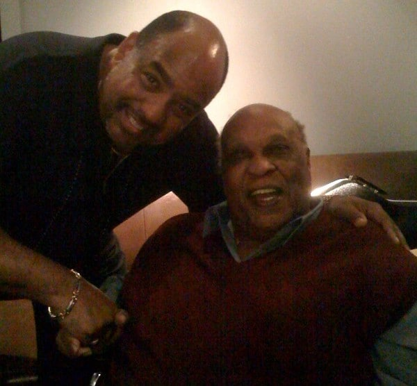 Gerald Albright's Photo Gallery Gerald Albright, Jazz Musician 34