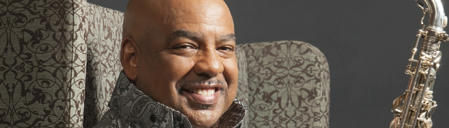 Management Gerald Albright, Jazz Musician
