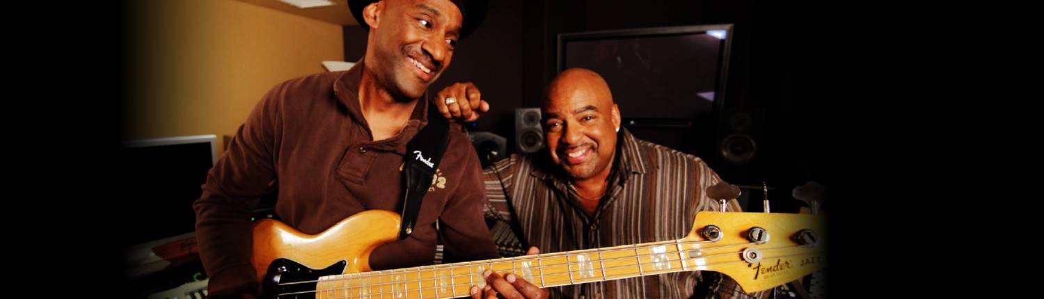 Gerald Albright's Photo Gallery Gerald Albright, Jazz Musician 46